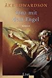 Åke Edwardson: Tanz mit dem Engel