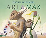 David Wiesner: Art & Max