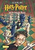 Joanne K. Rowling: Harry Potter und der Stein der Weisen
