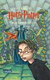 Joanne K. Rowling: Harry Potter und die Kammer des Schreckens