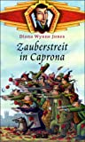 Diane Wynne Jones: Zauberstreit in Caprona