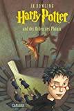 Joanne K. Rowling: Harry Potter und der Orden des Ph�nix