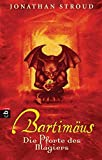 Jonathan Stroud: Bartim�us - Die Pforte des Magiers