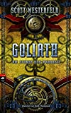 Scott Westerfeld: Goliath