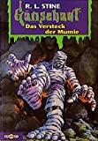 R. L. Stine: Das Versteck der Mumie