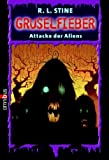 R. L. Stine: Attacke der Aliens