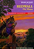 Brian Jacques: Redwall - Die Mauer