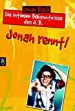 Jonah Black: Liebe auf Umwegen