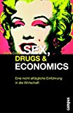 Diane Coyle: Sex, Drugs & Economics