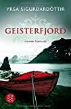 Yrsa Sigurdardóttir: Geisterfjord