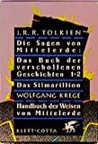 John Ronald Reuel Tolkien: Das Silmarillion