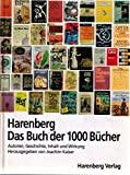 Joachim Kaiser: Harenberg: Das Buch der 1000 Bücher