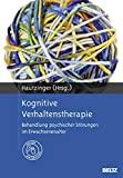 Martin Hautzinger : Kognitive Verhaltenstherapie