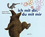 Lorenz Pauli, Kathrin Sch�rer: ich mit dir, du mit mir