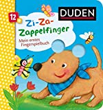 Carla Häfner: Zi-Za-Zappelfinger Mein erstes Fingerspielbuch