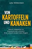 Julia Wöllenstein: Von Kartoffeln und Kanaken