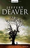 Jeffery Deaver: Allwissend