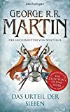 George R. R. Martin: Der Heckenritter von Westeros: Das Urteil der Sieben