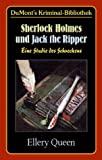 Ellery Queen: Sherlock Holmes und Jack the Ripper