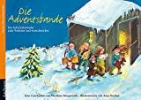 Matthias Morgenroth: Die Adventsbande