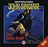 John Sinclair: Das letzte Duell