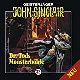 John Sinclair: Dr. Tods Monsterhöhle
