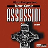 Thomas Gifford: Assassini