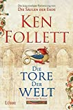 Ken Follett: Die Tore der Welt