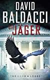 David Baldacci: Die Jäger