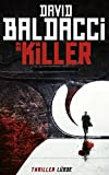 David Baldacci: Der Killer