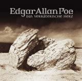 Edgar Allan Poe: Das verr�terische Herz
