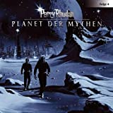 Perry Rhodan: Planet der Mythen