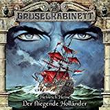 Heinrich Heine: Der fliegende Holländer