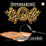 Offenbarung 23: Jack the Ripper - Live in Berlin