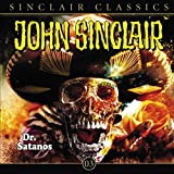 John Sinclair Classics: Dr. Satanos