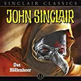 John Sinclair Classics: Folge 12: Das Höllenheer