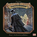 Sherlock Holmes: Im Schatten des Rippers