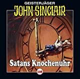 John Sinclair: Folge 108: Satans Knochenuhr