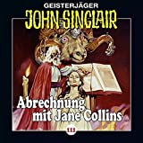 John Sinclair: Folge 111: Abrechnung mit Jane Collins