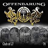 Offenbarung 23: Club of 27