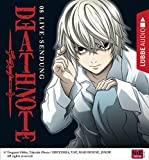 Tsugumi Ohba: Death Note - Folge 08: Live-Sendung