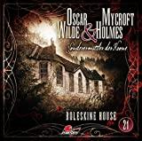 Oscar Wilde & Mycroft Holmes - Sonderermittler der Krone: Folge 21: Boleskine House