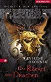 Evelyne Okonnek: Das R�tsel der Drachen