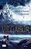 Mark Charan Newton: Nacht über Villjamur