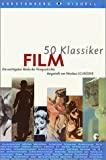 Nicolaus Schröder: 50 Klassiker: Film