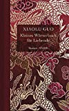 Xiaolu Guo: Kleines Wörterbuch für Liebende