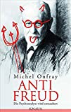 Michel Onfray: Anti Freud