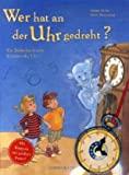 Sabine Hirler: Wer hat an der Uhr gedreht?
