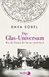 Dava Sobel: Das Glas-Universum