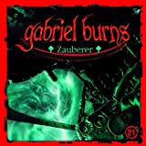 Gabriel Burns: Zauberer